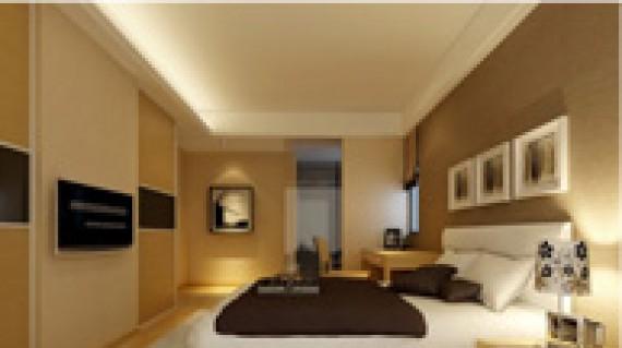 Mùa hè nên chọn thảm trải sàn nào cho phòng ngủ