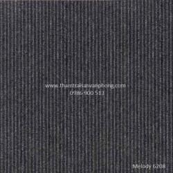 Thảm Melody 6208