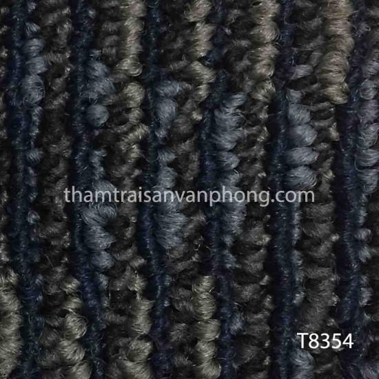 Thảm Tấm Tuntex T8354 | Thảm Tấm Văn Phòng Chất Lượng Cao