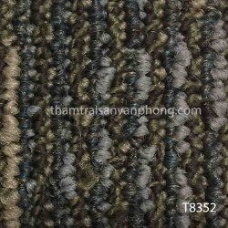 Thảm Tấm Tuntex T8352
