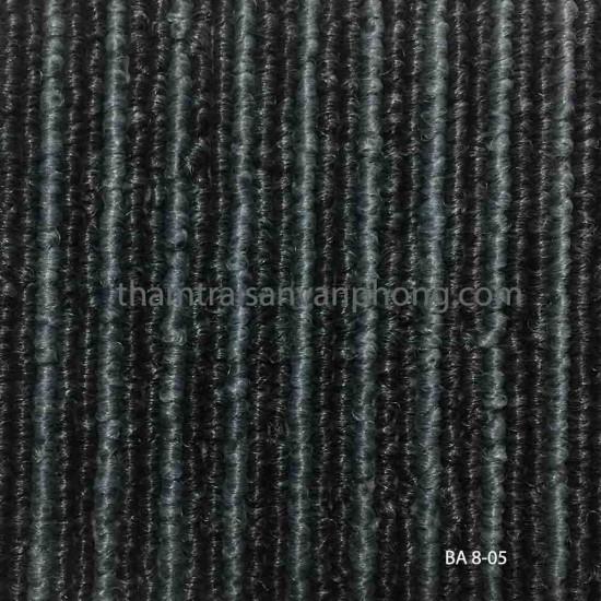 Thảm Tấm Basic 8-05