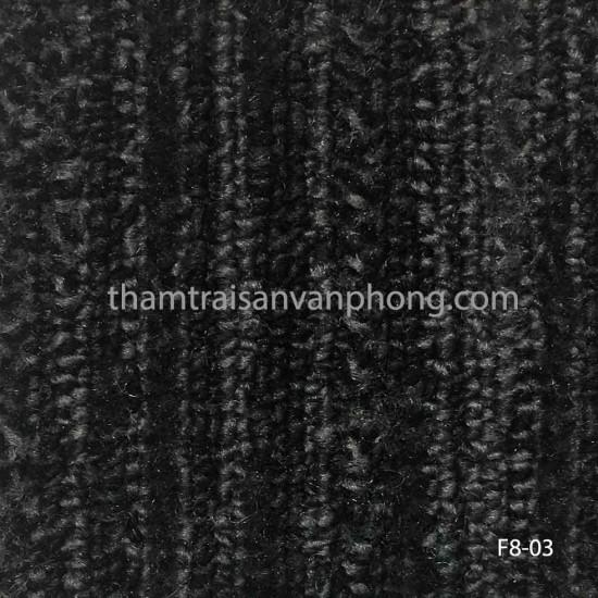Thảm Tấm Sợi Nylon F8-03