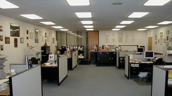 Một số gợi ý khi chọn thảm trải sàn văn phòng hiện nay