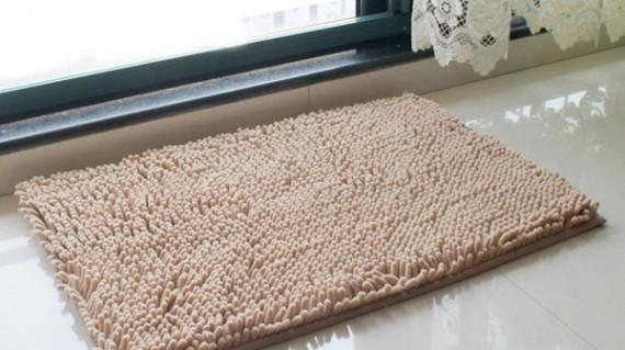 Tổng hợp các loại thảm chùi chân khách sạn đẹp ngất ngây