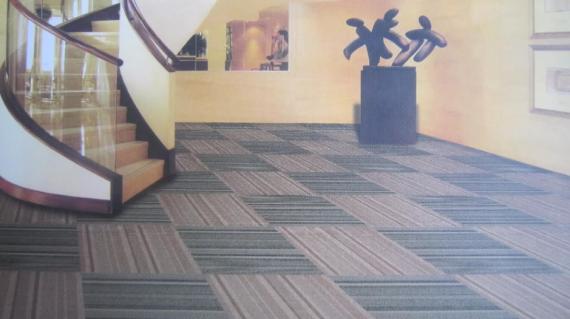Cách để chọn thảm ghép dành cho văn phòng đẹp và chất lượng
