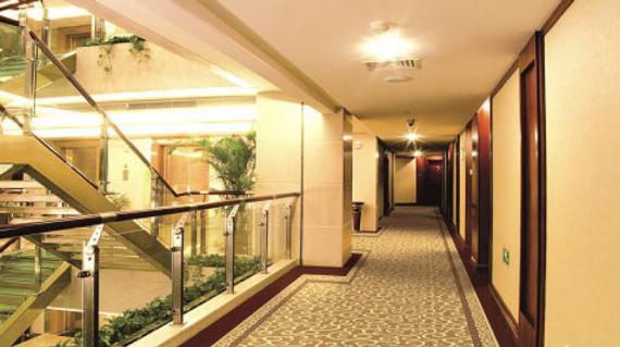 Top 5 mẫu thảm hành lang đẹp khách sạn hay sử dụng