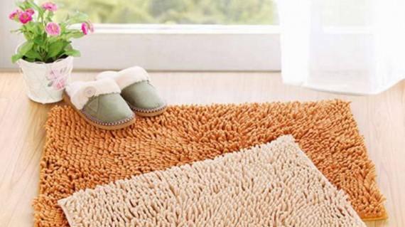 Những mẫu thảm chùi chân khách sạn được tin dùng hiện nay