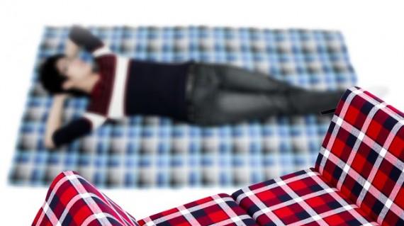 Mẫu thảm ngủ trưa văn phòng Hà Nội được các chị em tin dùng