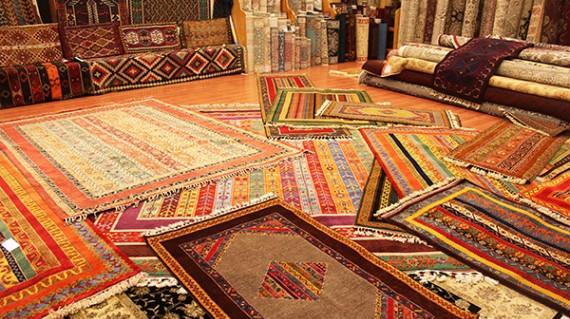 Top 5 sản phẩm thảm Ba Tư được ưa chuộng tại Hà Nội