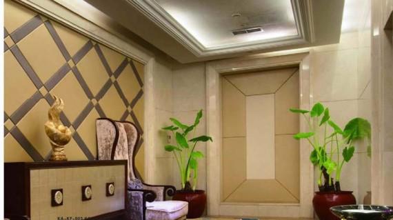 Mẫu thảm sàn khách sạn được ưa chuộng hiện nay