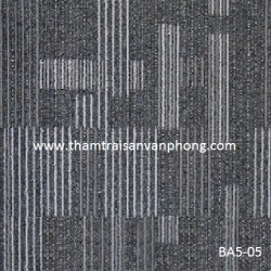 Thảm BA5-05