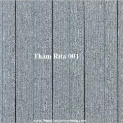 Thảm Tấm Rita 001