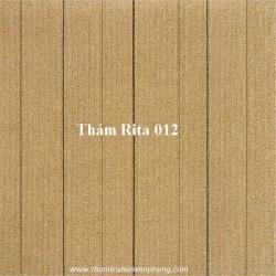 Thảm Tấm Rita 012