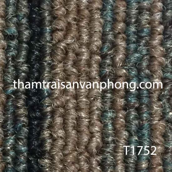 Thảm Tấm Tuntex T1752