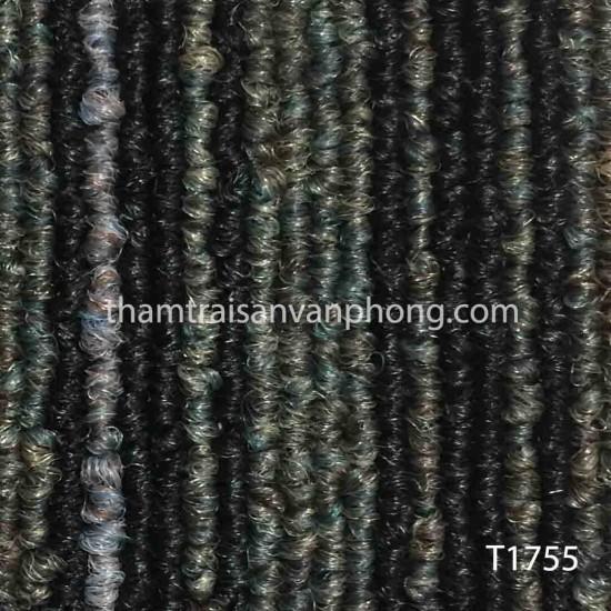 Thảm Tấm Tuntex T1755 | Thảm Tấm Văn Phòng Chất Lượng Cao