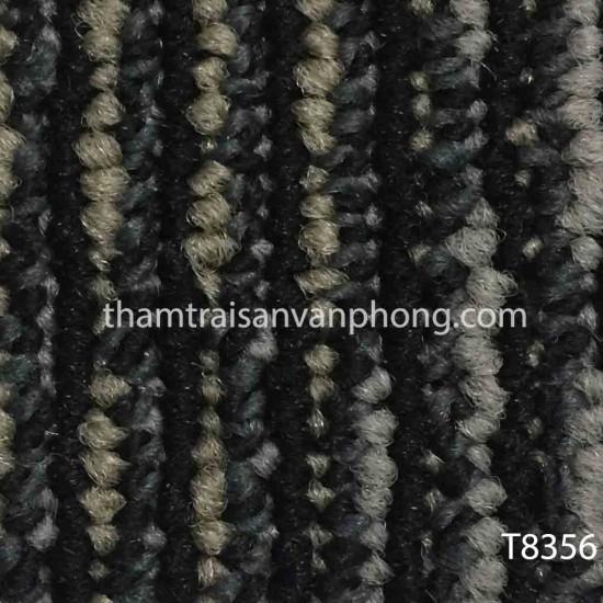 Thảm Tấm Tuntex T8356