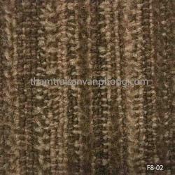 Thảm tấm sợi nylon F8-02
