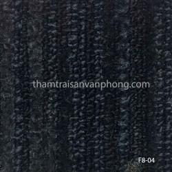 Thảm Tấm Sợi Nylon F8-04