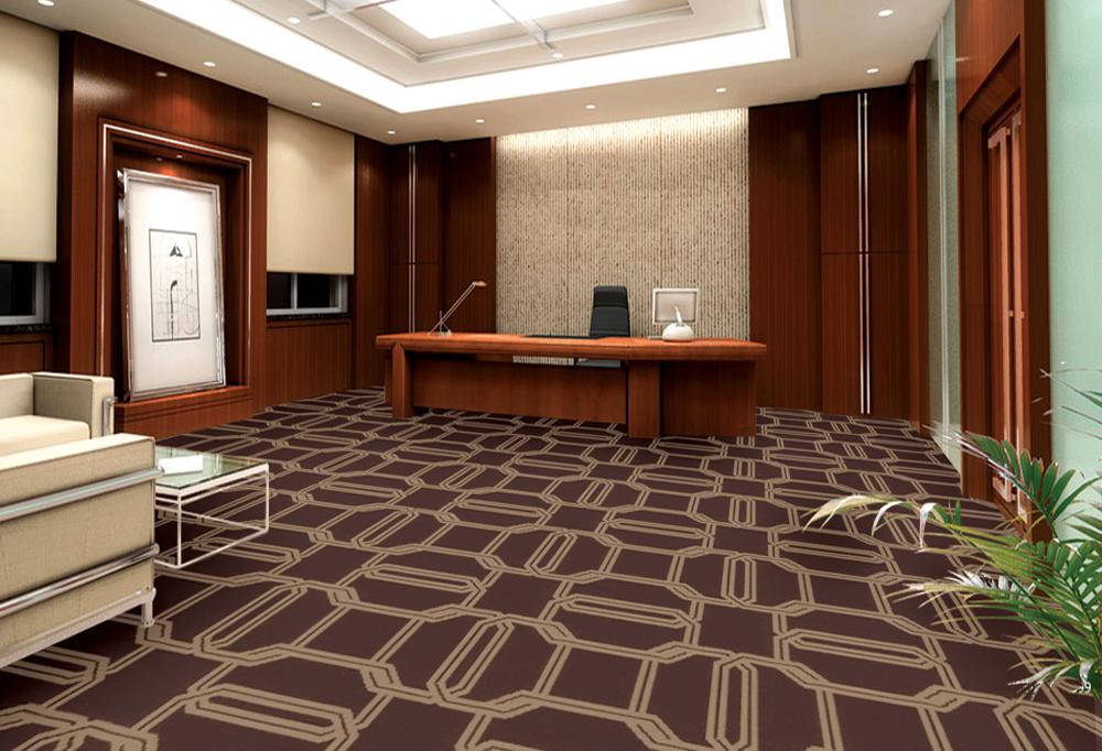 Cách chọn thảm trải sàn văn phòng đẹp giá rẻ