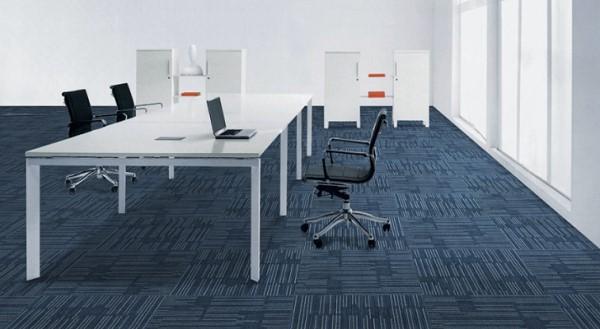 Thảm trải sàn khổ lớn dành cho văn phòng